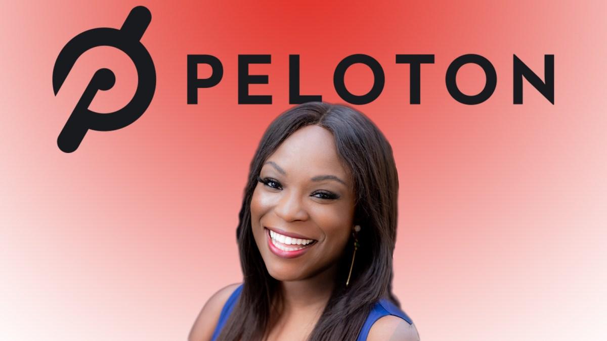 Peloton Community