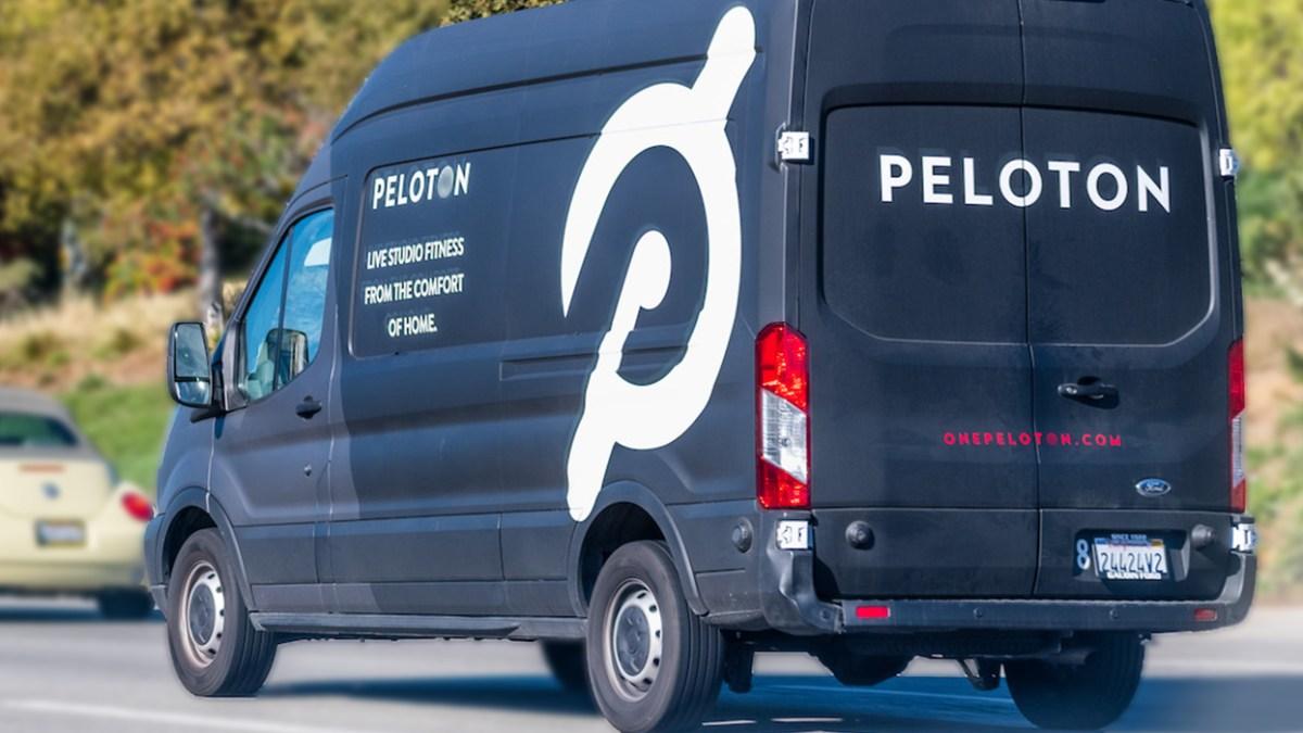 Peloton Delivery Delays