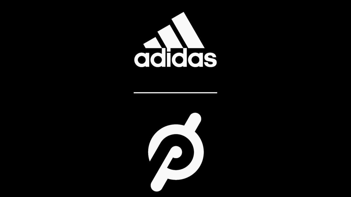 Peloton Adidas
