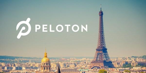 Peloton France