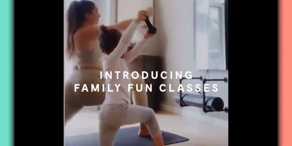 Family Fitness Products