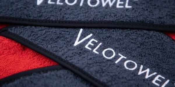 Velotowel Review