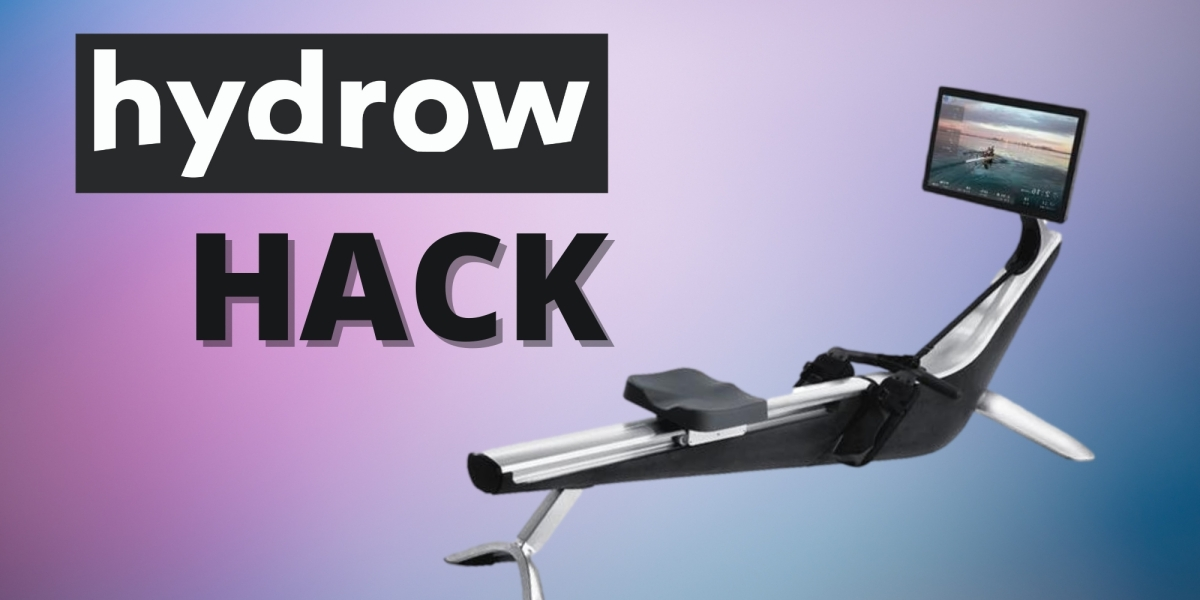 Hydrow Hack