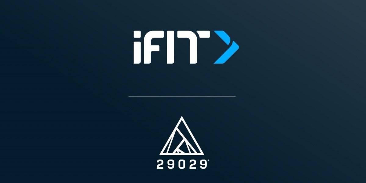 iFIT 29029 Acquisition