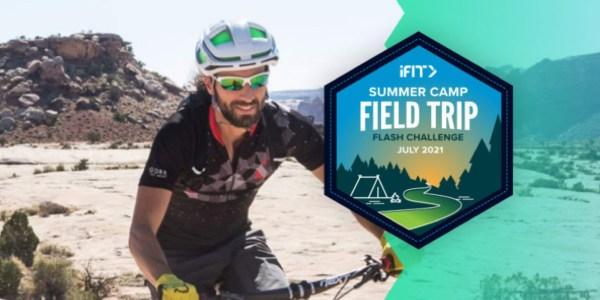 iFIT Field Trip Flash Challenge