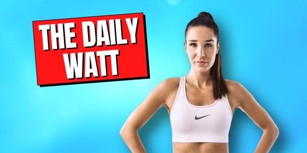 Kayla sweat app iFIT