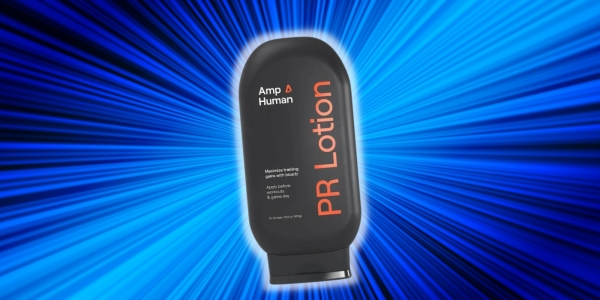 Hands on with PR Lotion