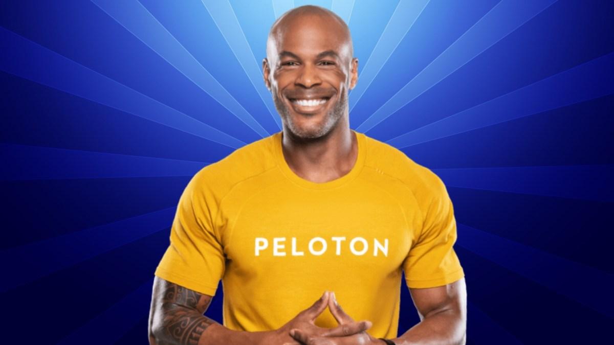 Peloton category guide