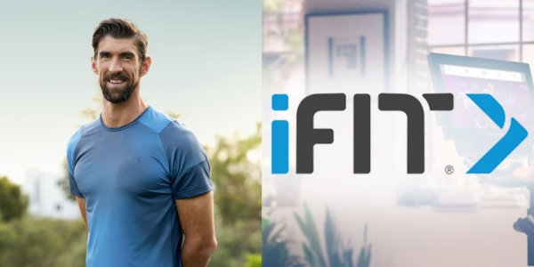 Michael Phelps iFIT Trainer