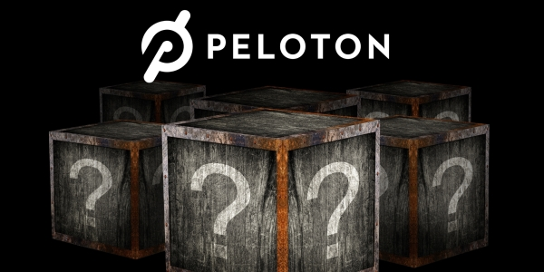 Peloton New Devices