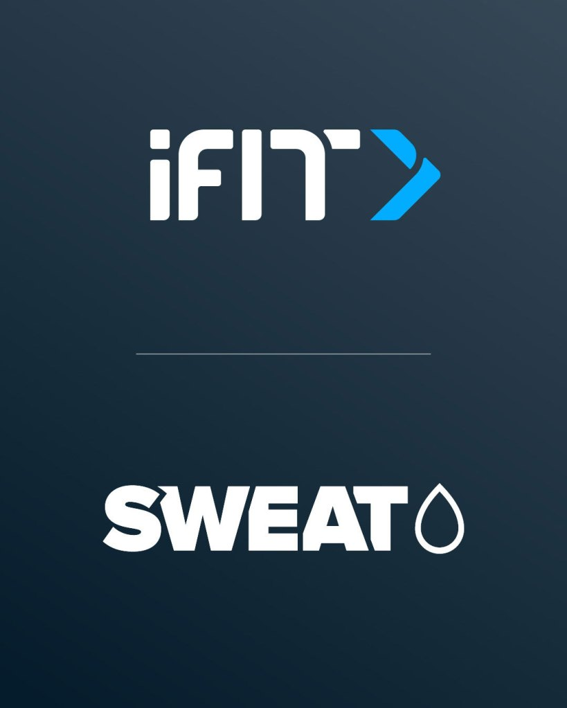 iFIT acquires Sweat app