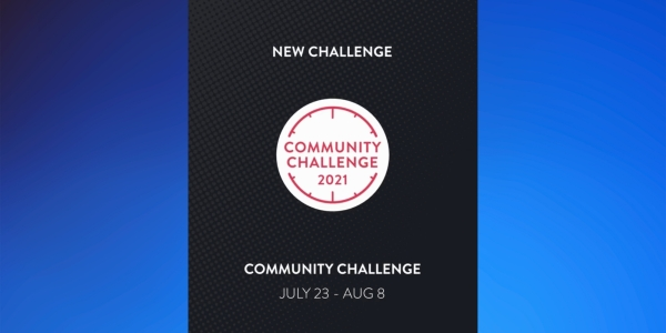 Peloton Community Challenge