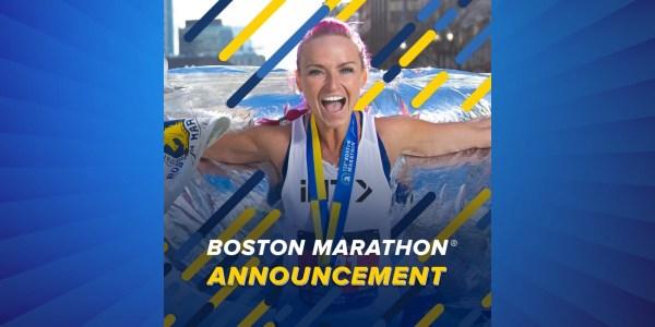 iFIT Boston Marathon