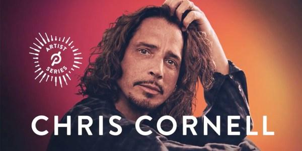 Chris Cornell Peloton