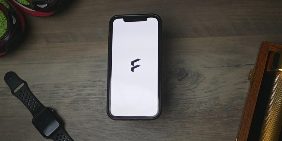 Future app review
