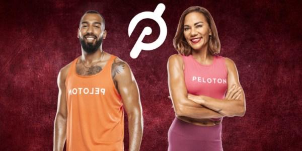 Peloton new UK coaches