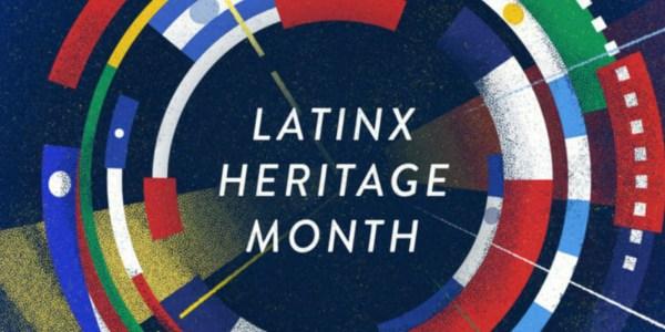 Peloton Latinx Heritage Month