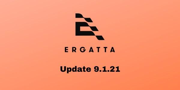 ergatta update 2