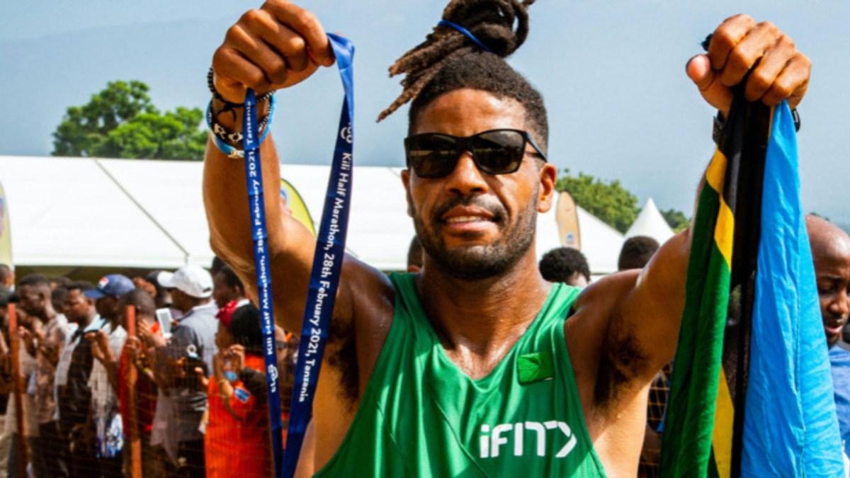 ifit Kilimanjaro Half Marathon