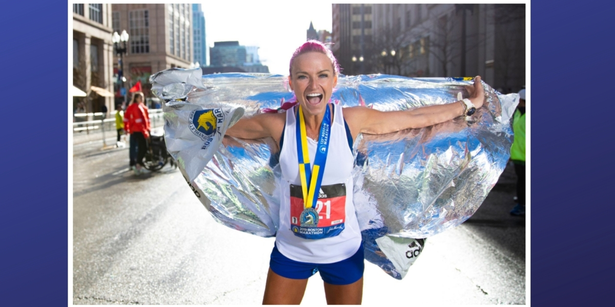 iFIT Marathon Series